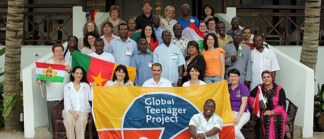 top_Global Teenager Project_ghana_group